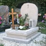 urnás síremlék